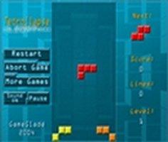Tetris Tetrollapse